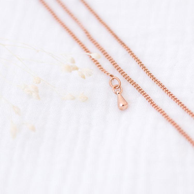 Harmony ball necklace Mila Rose