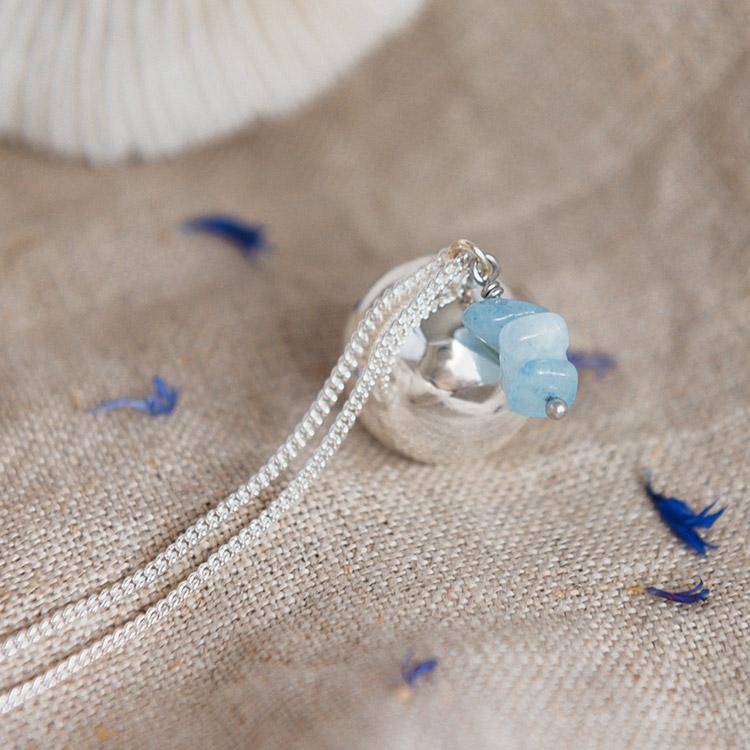 Harmony necklace Siloe