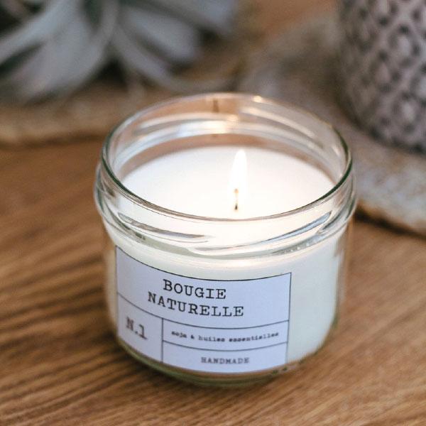 naturel candle