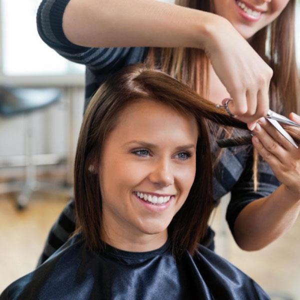 hairdresser pregnant women