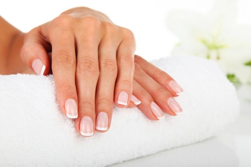 manicure pregnant women